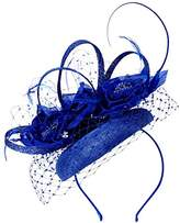 Jacques Vert Women's Cascade Flower Pill Box Headband