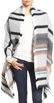 Collection XIIX Women's Cabana Stripe Wrap