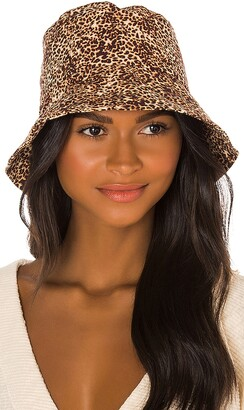 Faithfull The Brand Bucket Hat
