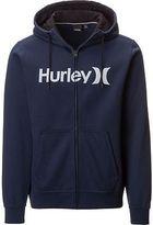 Hurley Surf Club One & Only 2.0 Full-Zip Hoodie - Men's