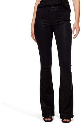 Sanctuary Women's Misses High Rise Flare Jean