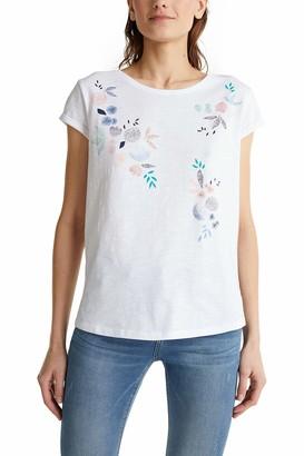 Esprit Women's 040ee1k396 T-Shirt