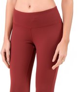 Queenie Ke Women Power Stretch Plus Size High Waist Yoga Pants Running Tights Size S Color