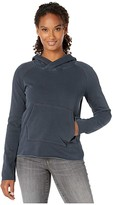 UGG Pilar Washed Sweater (Charcoal) Women's Clothing