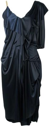 Maison Margiela Pre-Owned deconstructed dress
