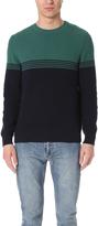 Z Zegna Hydrorepellent Cotton Pullover