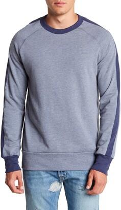 Alternative Raglan Sleeve Pullover
