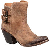 Lucchese Women's Since 1883 Catalina H Toe Bootie