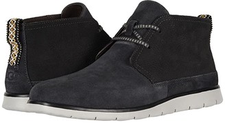 UGG Freamon Weather (Dark Grey) Men's Lace-up Boots