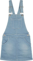 Courage & Kind Denim dungaree dress 3-10 years