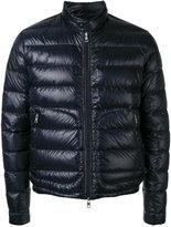 Moncler Acorus padded jacket - men - Feather Down/Polyamide - 3