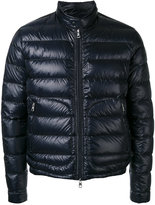 Moncler Acorus padded jacket - men - Feather Down/Polyamide - 6