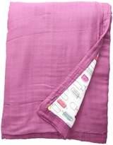 Bebe Au Lait Oh So Soft Luxury Muslin Snuggle Blanket Accessories Travel