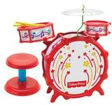 Fisher-Price Big Bang Drumset