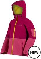 Regatta Girls Hydrate II 3 In 1 Reflective Jacket