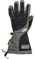 Outdoor Research Arete Gloves - Women's Black/Charcoal M