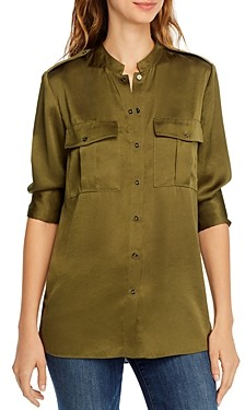 Elie Tahari Emmett Button-Down Shirt