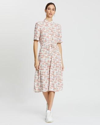 Wood Wood Hilde Dress
