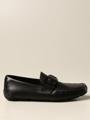 Salvatore Ferragamo Loafers Men