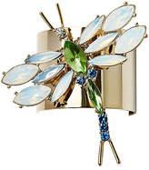 Joanna Buchanan Set of 2 Dragonfly Napkin Rings - Gold