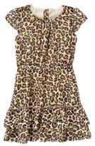 Crazy 8 Leopard Dress