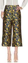 Carolina Herrera 3/4-length shorts