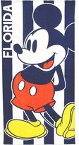 Disney Mickey Mouse One and Only Beach Towel