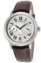 Raymond Weil 2846-STC-00659 Men's Maestro Automatic Silver Textured Dial