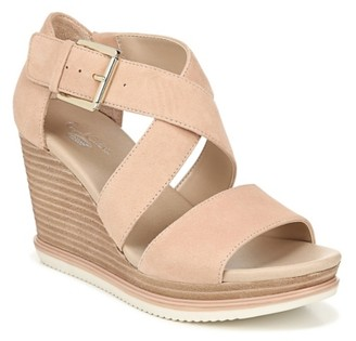 Dr. Scholl's Sweet Escape Wedge Sandal