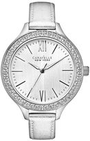 Caravelle New York by Bulova Women's Leather Watch - 43L167