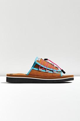 Suicoke Olas-Ecs Slide Sandal