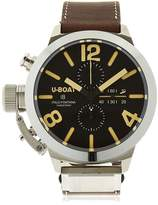 U-Boat Classico Tungsteno Cas 1 Chrono Watch