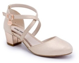 Nine West Big Girls Dress Shoe