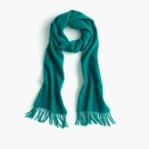 J.Crew HogarthTM for Scottish cashmere scarf