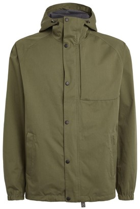 Barbour Reginald Waterproof Jacket