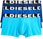 Diesel Men's Cotton Stretch Trunks