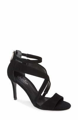 Charles by Charles David womens High heel strappy dress sandal