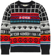 Kenzo Kids Forever sweater