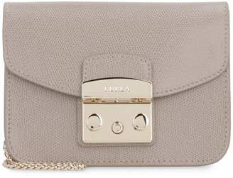 Furla Metropolis Leather Mini-bag