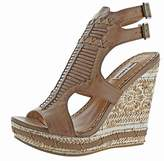 Not Rated Women's Meta Wedge Sandal