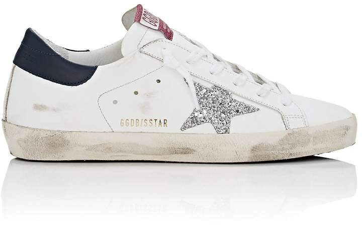 Golden Goose Women's Superstar Leather Sneakers
