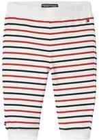 Tommy Hilfiger TH Baby Stripe Jersey Pant