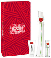 Kenzo Flowers By Mothers Day Gift Set