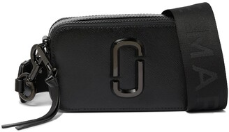 Marc Jacobs Snapshot DTM Small camera bag