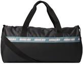 C Barrel Bag Black