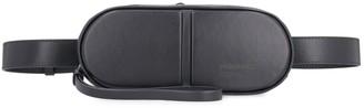 DSQUARED2 Leather Belt Bag