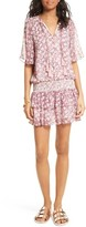 Rebecca Minkoff Women's Pebble Minidress