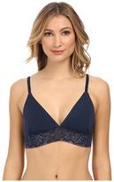 OnGossamer Cabana Cotton Breeze Bralette 015853 Women's Bra