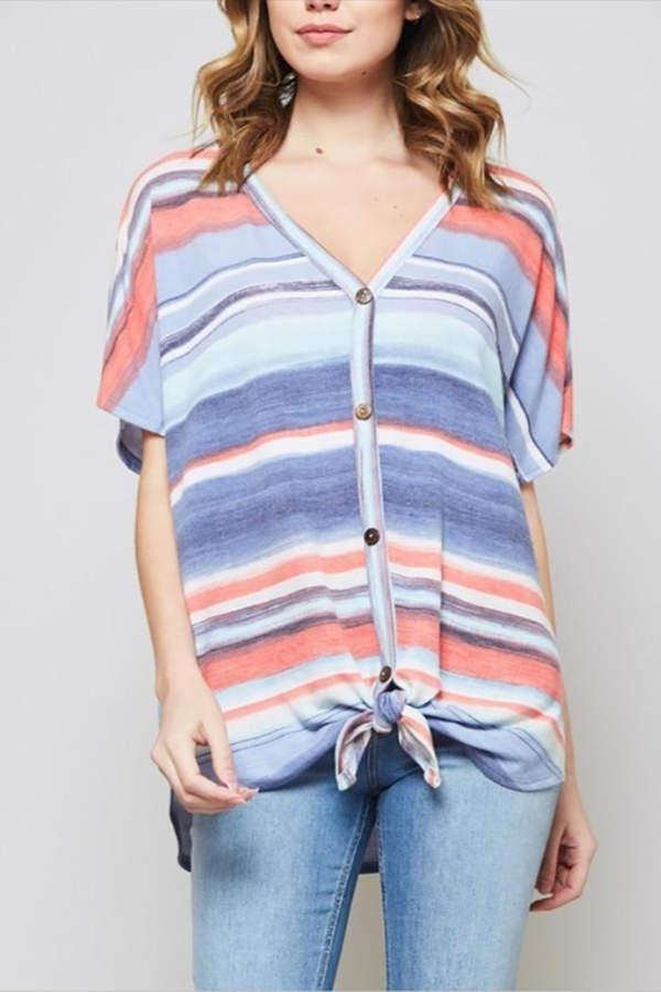 299d109f92b Umgee USA Plus Size Tops - ShopStyle