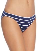 Polo Ralph Lauren French Stripe Hipster Bikini Bottom